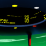 SFBZ - Flying Saucer Background by captainfailmore