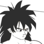 Broly and Chirai Cooking / Fan-work