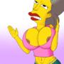 Bimbo Helen Lovejoy