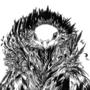 Jacobin Pigeon 2