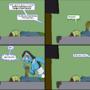 Stuck In Space Comic #29 pt2 by InhumanInterest