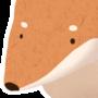 Glutinous rice fox