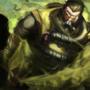 Caustic - Apex Legends