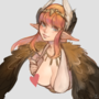 Fate/GrandOrder - Cerce