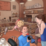 Bakery by sylviaodhner