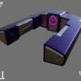 Halo Downfall - Spirit Dropshop