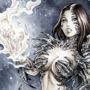 Commission - Witchblade