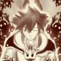 Patron Request: Kingdom Hearts - Sora Final Form