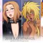 Patreon July 2018 Rewards