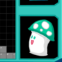 Animated Tetris 99 BRB for Vinesauce