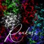 Splatter Canvas