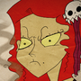 Pissed-Off Zombie Slayer by ctrlaltd1337