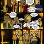 SDA v3.0: Comic #1 by Plette