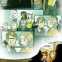 SDA v3.0: Comic #6 by Plette