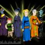 WDYD cast - REALIFIED! by Nqkoi1