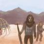 monkeys with guns by malisaa