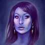 portrait002 by malisaa