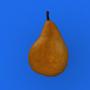 Pear by yumyumshisha