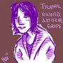 Purple: Tylenol Ruined it. by bizzozeron