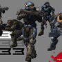 333clan Noble Team by ThiZzy