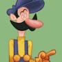 Pringles Luigi