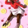 Cherry by NeonnDreamer