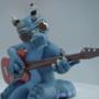 Strummin' Bass