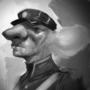 Rat man sketch