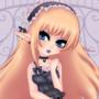 Lavender Lolita