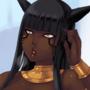 Commission: Ah'momo