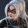 Felicia Hardy Black Cat