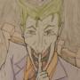 Arkham inmates:Joker
