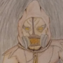 Arkham inmates:Scarecrow