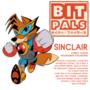 bit pals: SINCLAIR