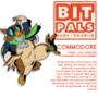 bit pals: COMMODORE