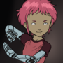 Aelita: Battle Angel