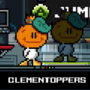DuckGame hats: Clementoppers