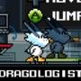 DuckGame Hats: Dragologist