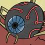 Spider Eye-Bot