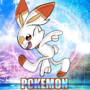 SCORBUNNY ADVENTURE DX