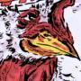 Buckethead Rooster