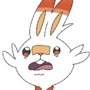 Scorcho The Bunny