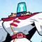 COMMISSION: Warrior Man