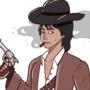 Varsh cowboy by malcreado
