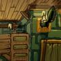 Alice's Cabin