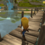 Sea map Female player