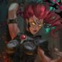 Darksiders- Fury