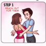 How to Hug... Safer for work Version