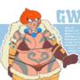 Gwynn - Profile