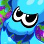 Squid Time by GlassyEyes